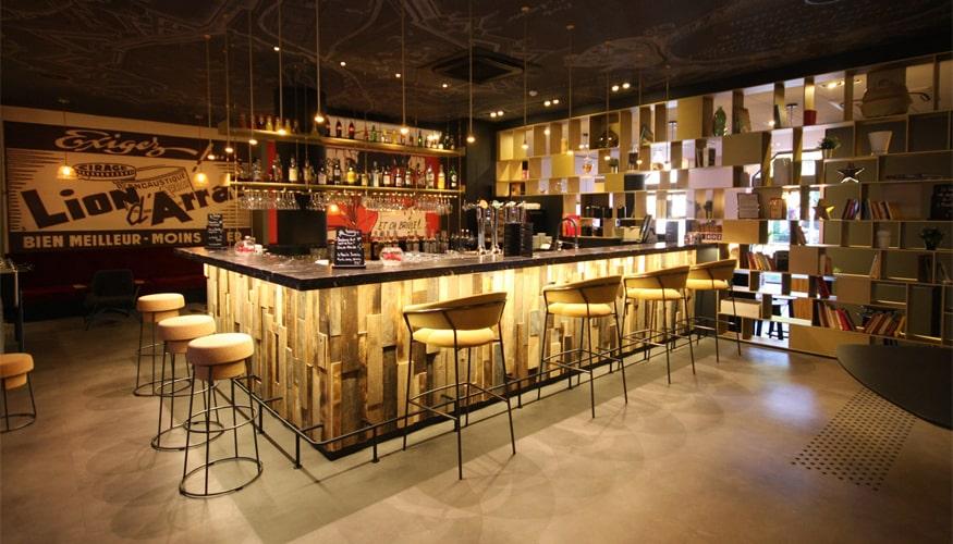 Architecte Lille Bar Renovation VR-Architecture min