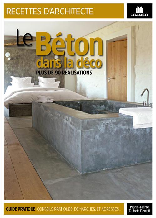Architecte Lille Agencement Residence Beton Deco