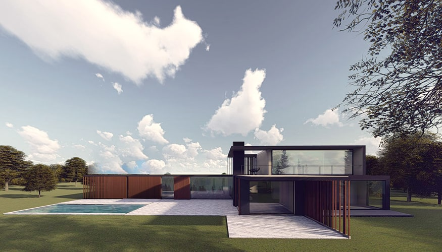 Architecte Lille Construction Residence VR-architecture min