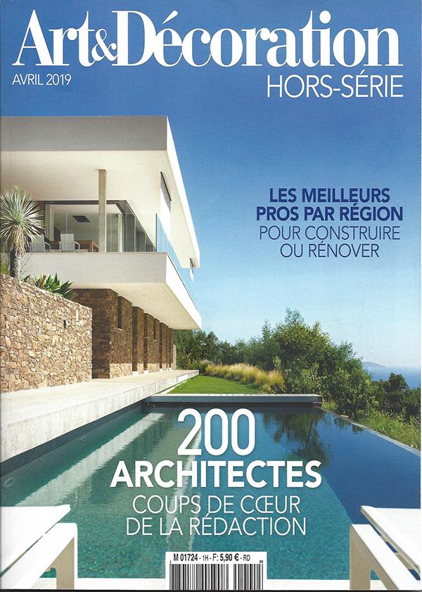 Architecte Lille Haut-de-gamme Nord 59 Residence Art Decoration