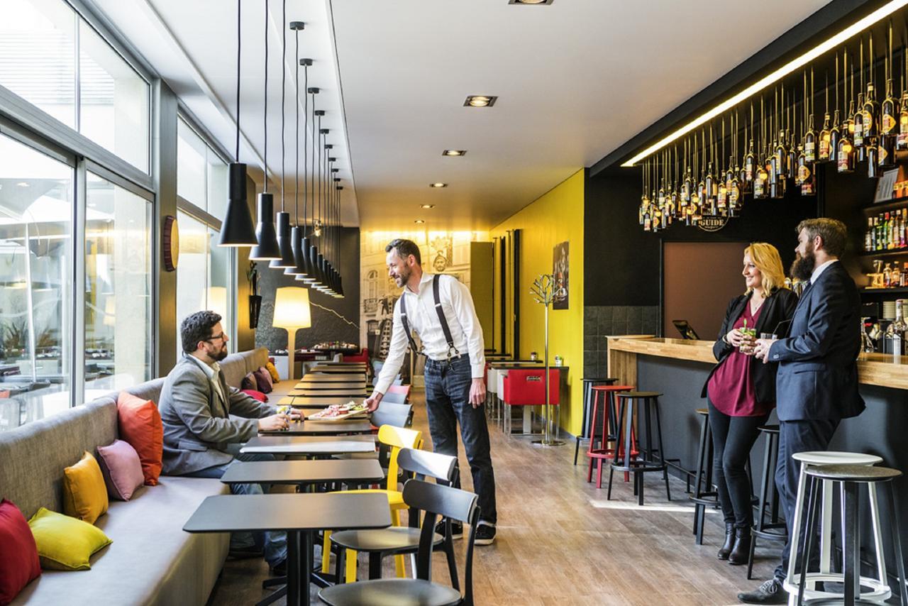 Architecte à Lille - Rénovation hôtel Haut-de-gamme - VR-architecture