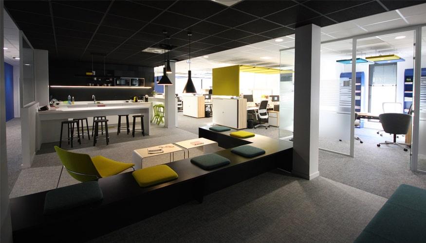 Architecte Lille Renovation Bureau Banque VR-architecture min