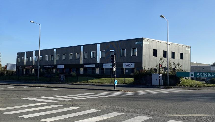 Architecte Lille Renovation Bureaux Nord VR-architecture min