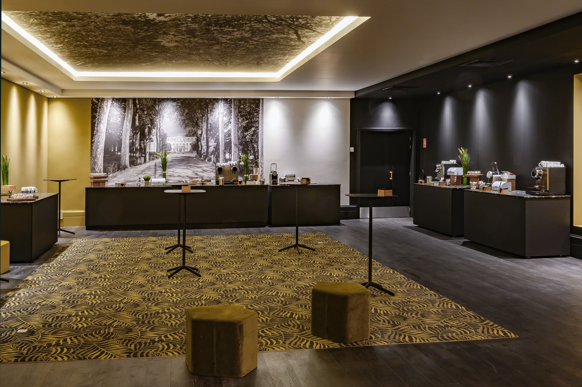 Architecte à Lille - Renovation hotel seminaire VR-architecture 6