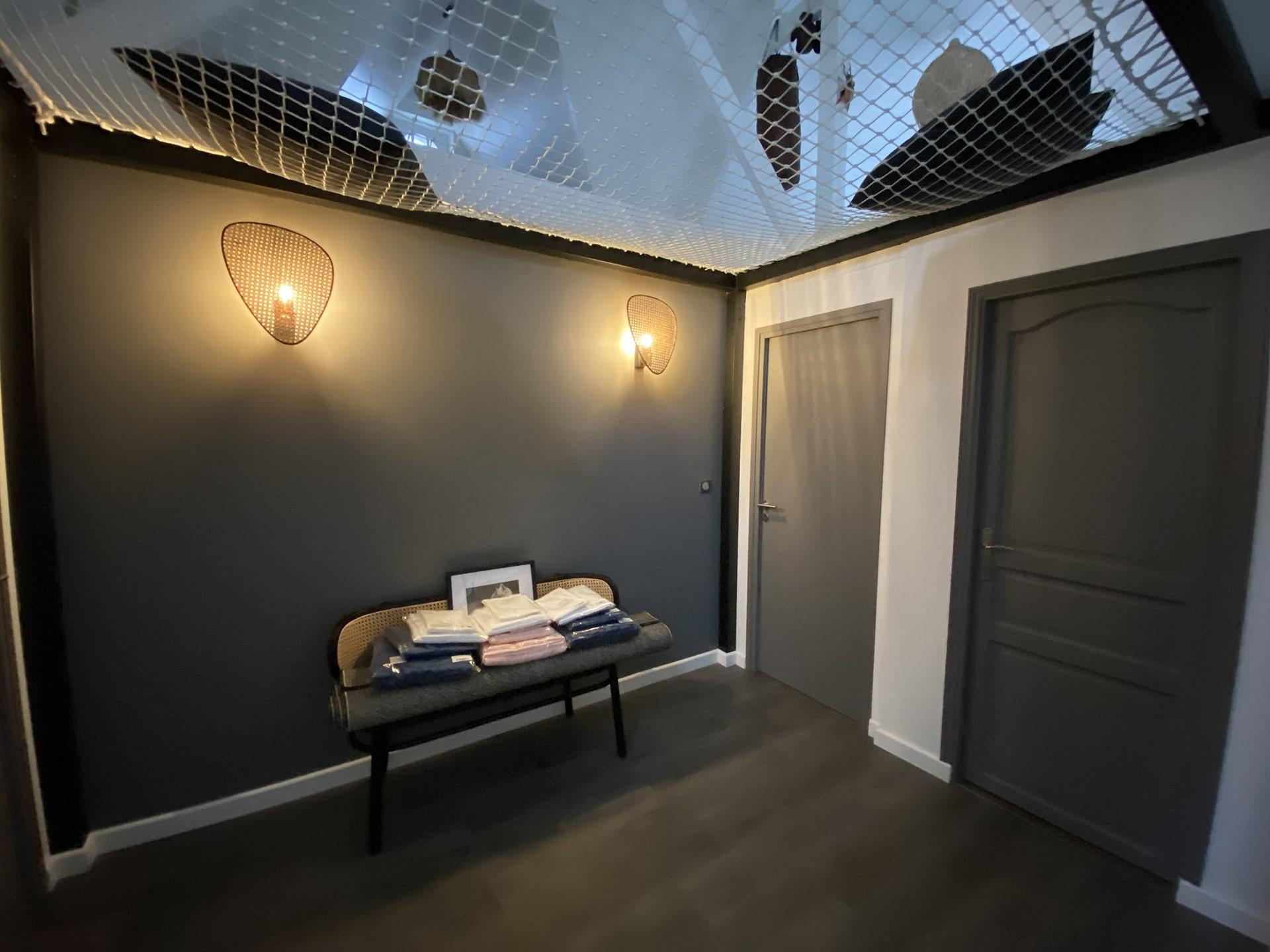 Architecte Lille Renovation Residence Haut-De-Gamme VR-Architecture