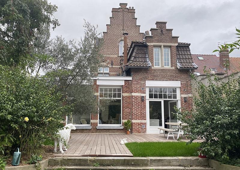 Architecte Lille Renovation Residence Haut-De-Gamme VR-Architecture Min