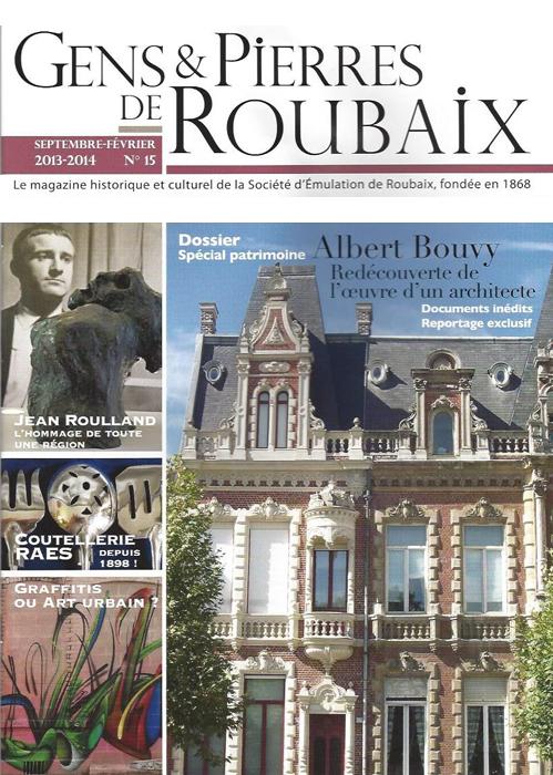 Architecte Lille Renovation Residence Pierres Roubaix