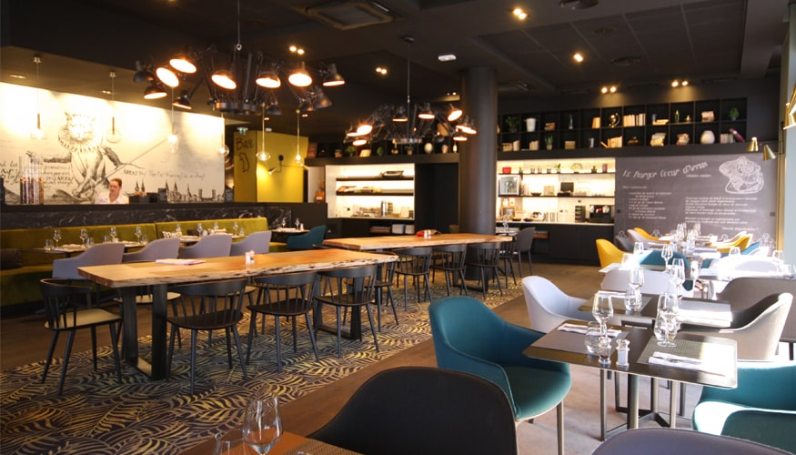Architecte Lille Restaurant Renovation VR-architecture min