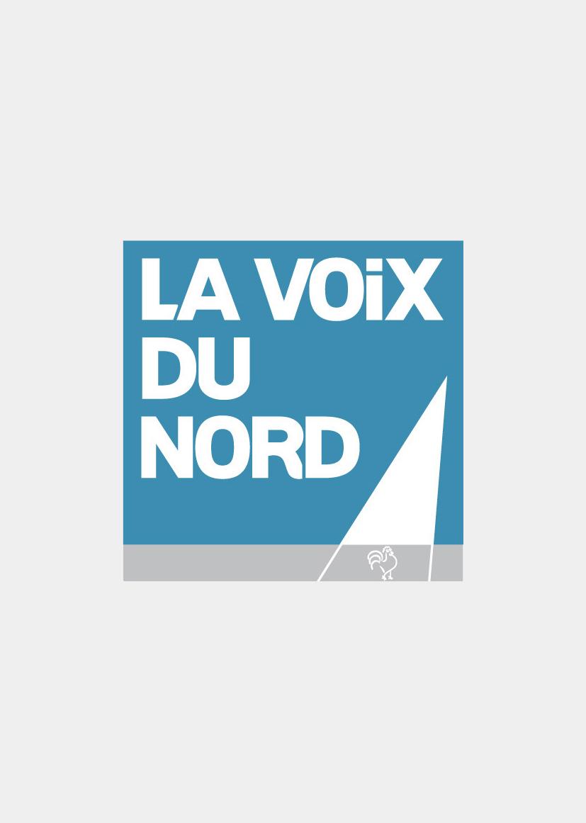 Architecte Lille 59 Résidence Voix du Nord