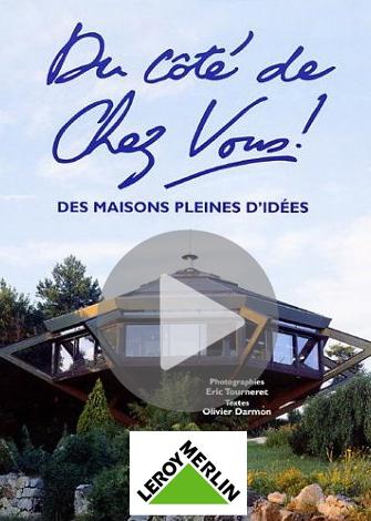 Reportage du côté de chez vous sur un projet de rénovation de VR-Architecture, architecte à Lille