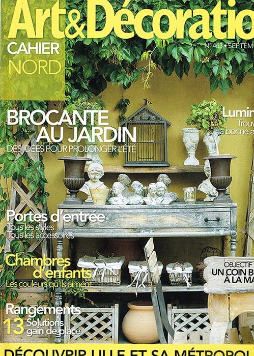 Architecte Lille VR-architecte Design Nord Art-déco